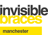 Clear Invisible Braces Manchester Logo